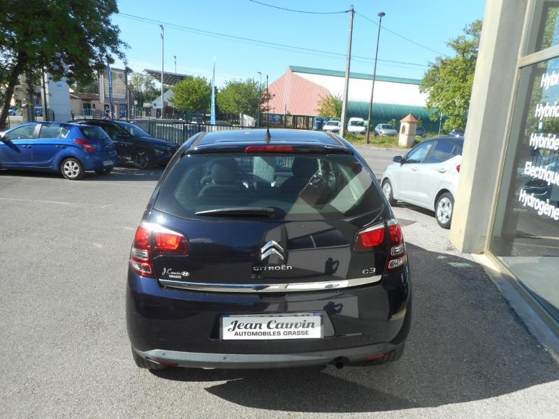 CITROEN C3 1.2 VTi PureTech Exclusive