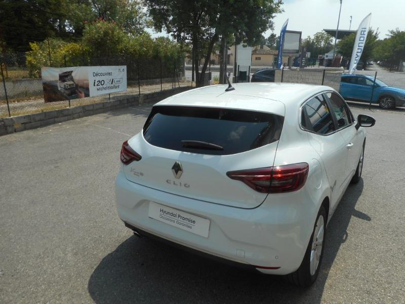 RENAULT Clio 1.0 TCe 100ch Intens