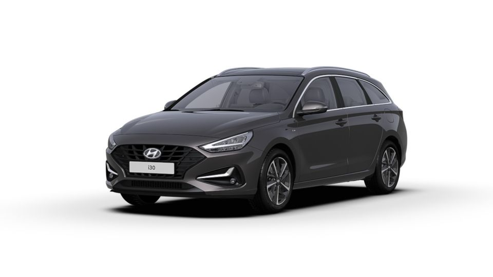 i30 SW dark night - Garage Jean Cauvin - Hyundai Grasse